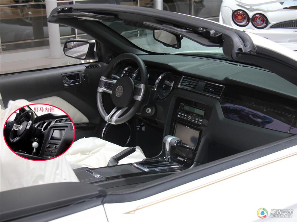 日本车也模仿 山寨劳斯莱斯99.8万高清图片