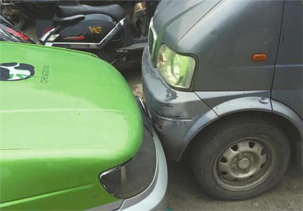 违停被拖后取车停车费交6千 停车场 最低6.5折