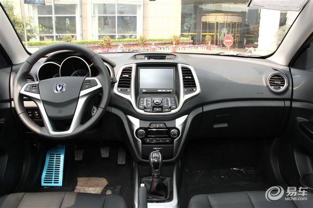 七八万选自主品车型 买轿车还是SUV高清图片