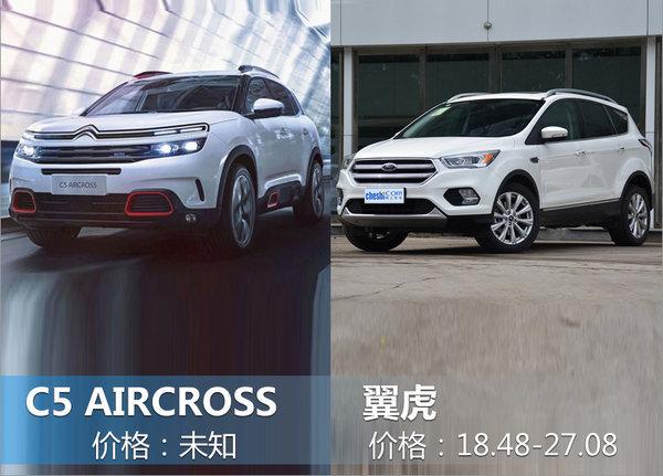 东风雪铁龙C5 AIRCROSS 将于明日发布-图6
