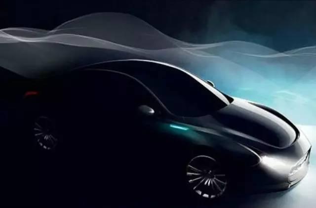 法兰克福车展概念车全解析:有线有面,有型有款,不如有细节!