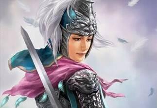 如果赵云只是长得帅,马云騄还会爱他吗