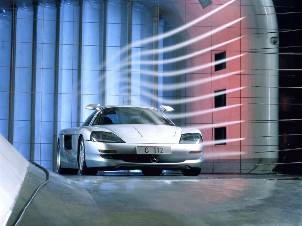 汽车风洞技术