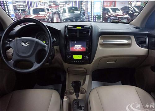 【起亚狮跑:全球容量车】-易起说动态装修设计业人气市场图片