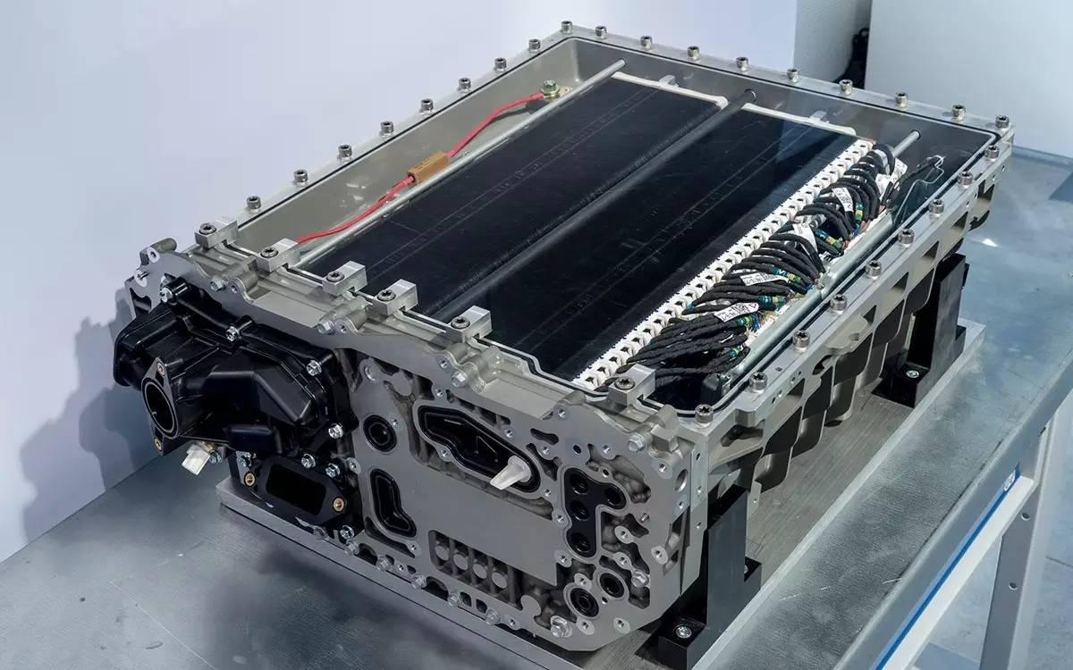投资8亿氢燃料电池膜电极产业化项目落户广州