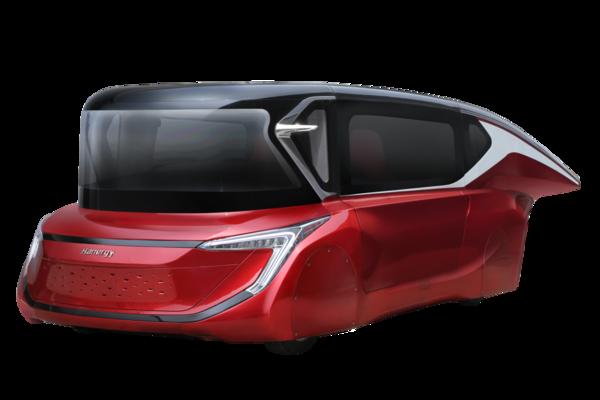 疯子 李河君造太阳能汽车最艰难的一年高清图片