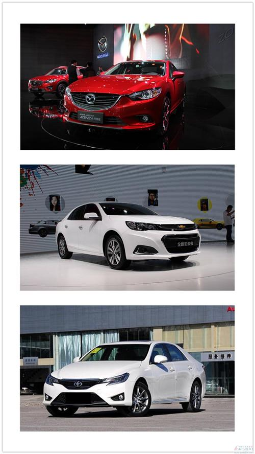 中国人为啥不喜欢运动型B级车?