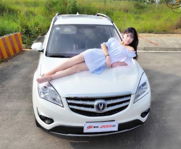 江淮瑞风S3八月为何走下神坛? -  - 极速汽车
