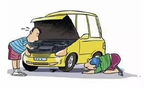 杰哥的车又趴窝了,这回居然是因为它   小百科 - 予墨Auto - 予墨Auto的博客