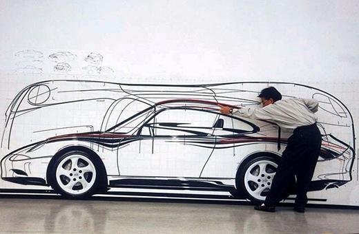 首次曝光!揭秘自主品牌的汽车是如何设计出来的(上) -  - 极速汽车