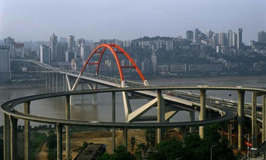重庆每年2300元路桥费贵不贵? -  - 极速汽车