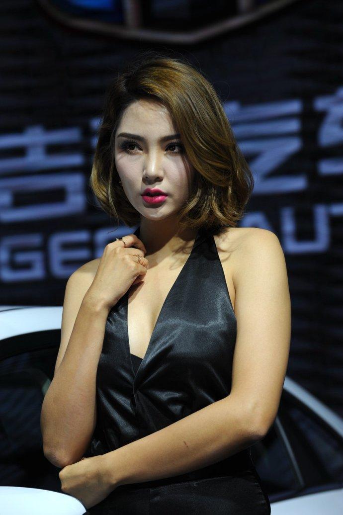 2016广州车展门票