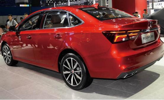 【否为下一个网红荣威i6广州全球车展首13款福特致胜2.0正时工具图片