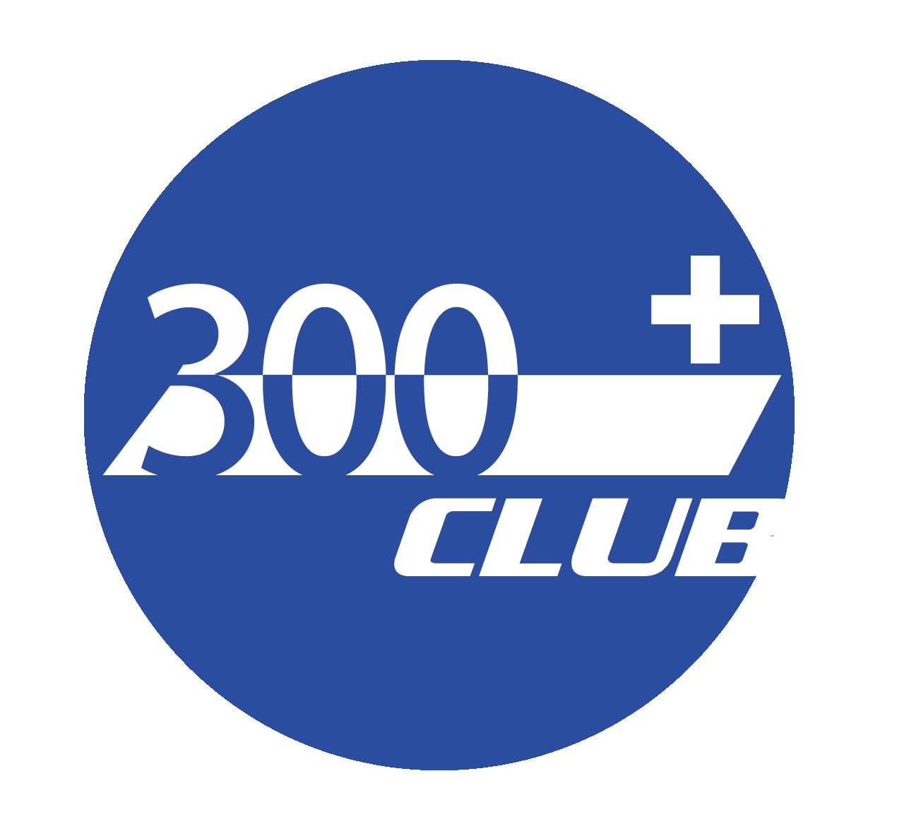 三百俱乐部