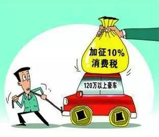 全车戴T:汽车消费税调整对车市有何影响? -  - 极速汽车