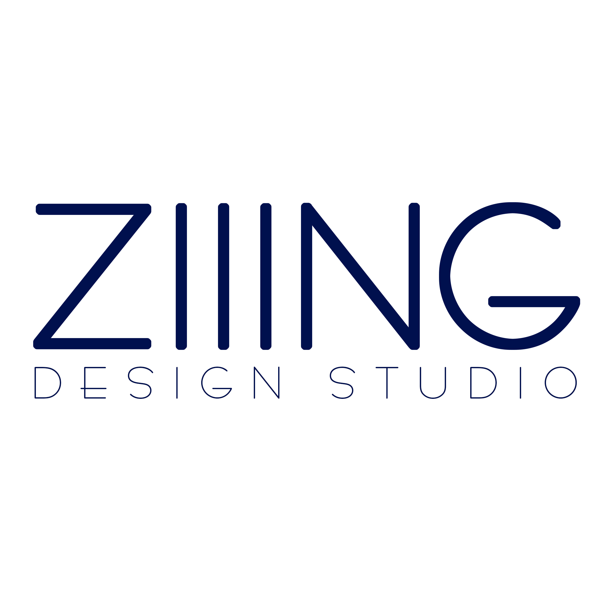 ZIIING设计工作