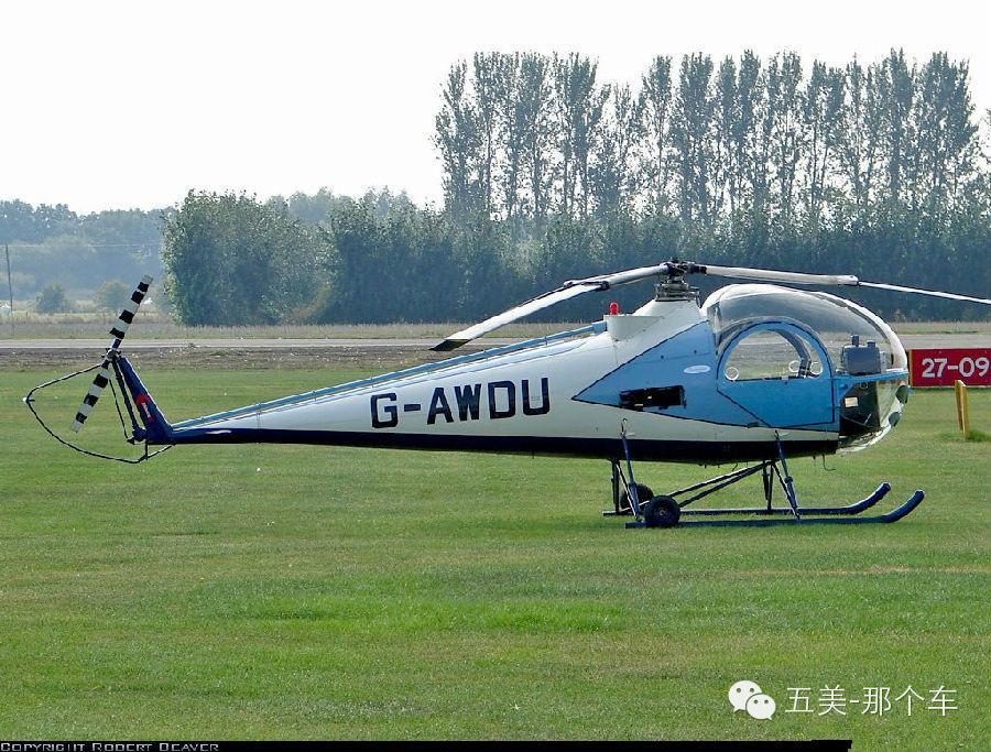 机型介绍: b-2b轻型