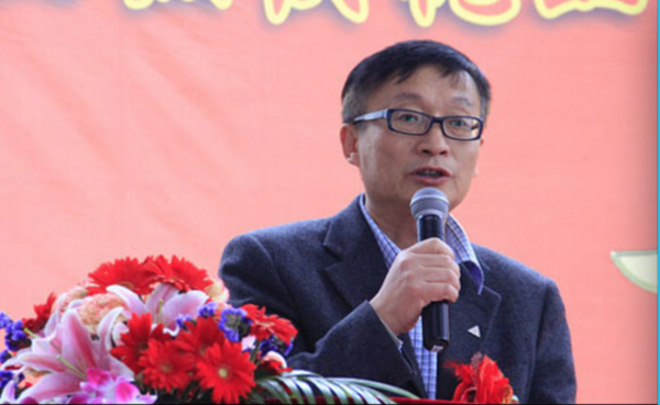 福田汽车王朝云加盟奇瑞 任营销执行副总经理
