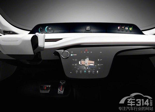 自动波汽车启动步骤