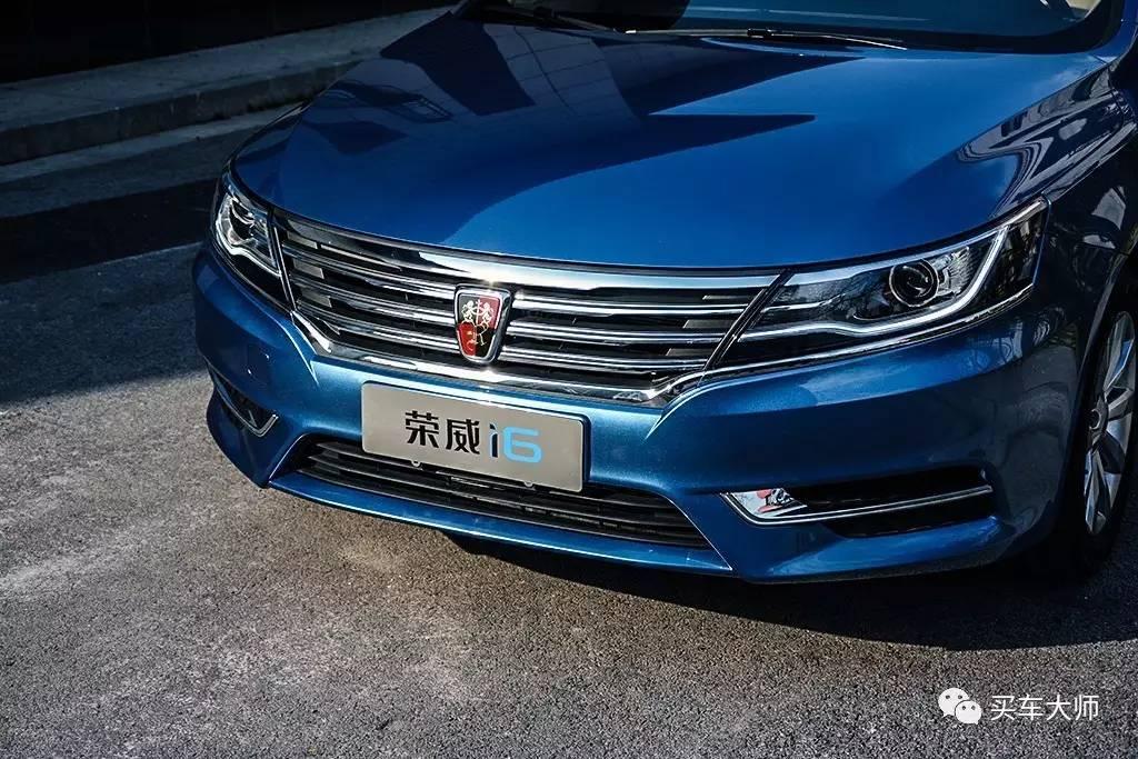 【RX5之后又一款互联网气门荣威i6否成为爆之星长安2间隙车型多少图片