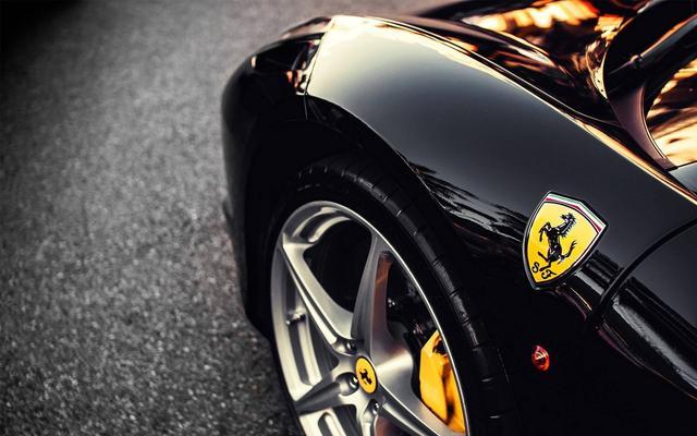 知名汽车品牌咋都用动物做车标?