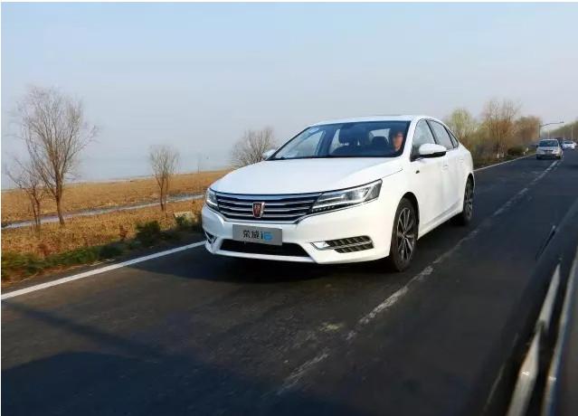 开上荣威i6真是傲娇做标致206零件的厂家图片