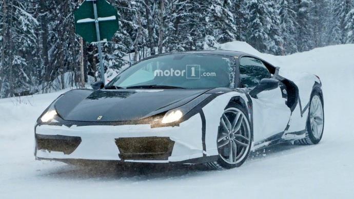 最便宜的法拉利_最便宜的法拉利,不到280万,3.9L百公里3.5秒,网友 这车能