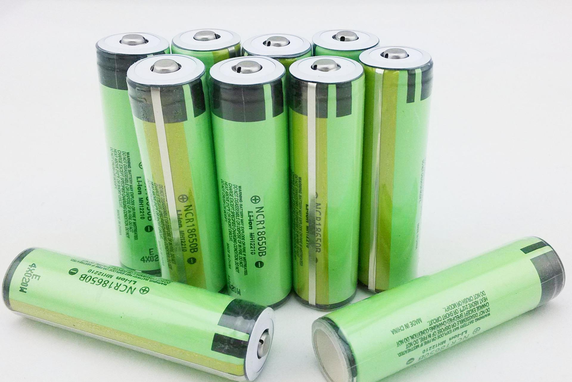 特斯拉model x中国首炸 廉价电池或是根本原因?图片