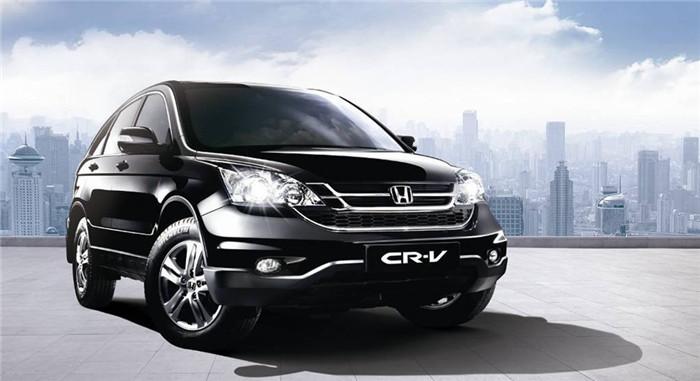 最保值的车_为什么迟迟没买CR V和途观L 因为都在等它