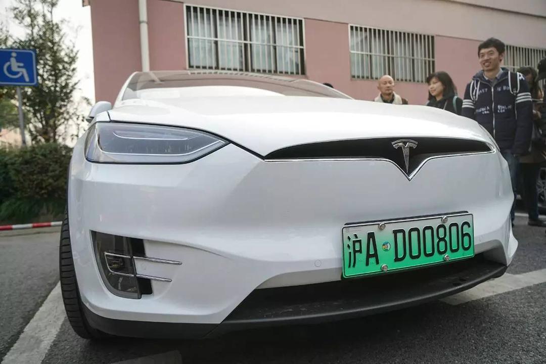 """车牌要""""绿""""了!天津新能源汽车专用号牌下周启用(注意!"""