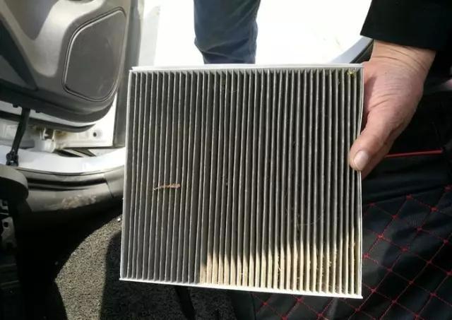 空调滤芯更换_空调滤芯更换_新轩逸空调滤芯更换