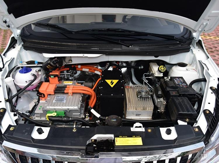 东风小康ec36新能源车-多用途新能源汽车,用车成本还不及汽油车的三分之一高清图片