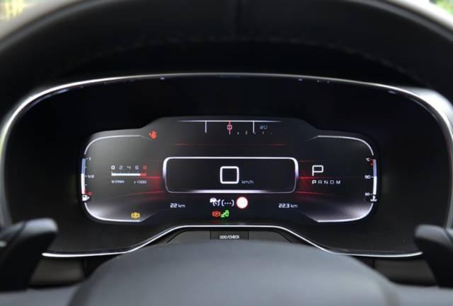 新趋势:未来,汽车还需要仪表盘吗?