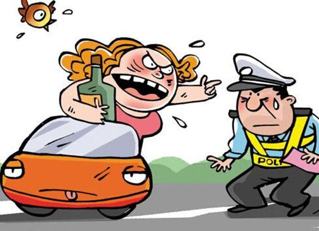 式的直接枪决,刑法异常严苛; 如果说新加坡鞭刑是让酒驾者接