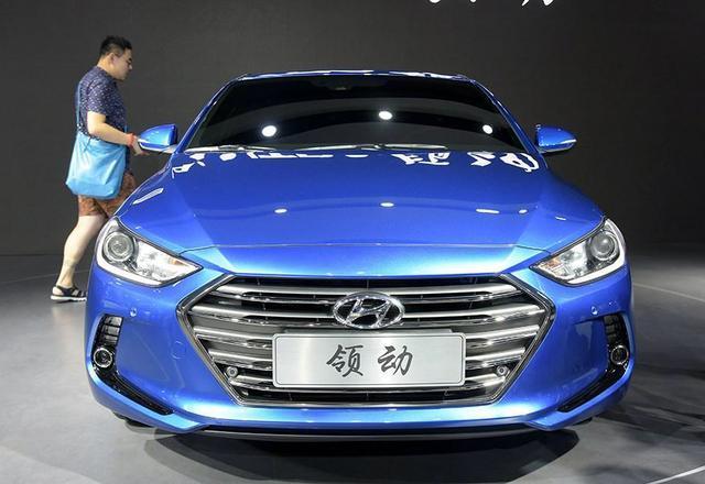 北京现代以价格换销量8月回暖,工厂停工、紧急换帅意欲何为!