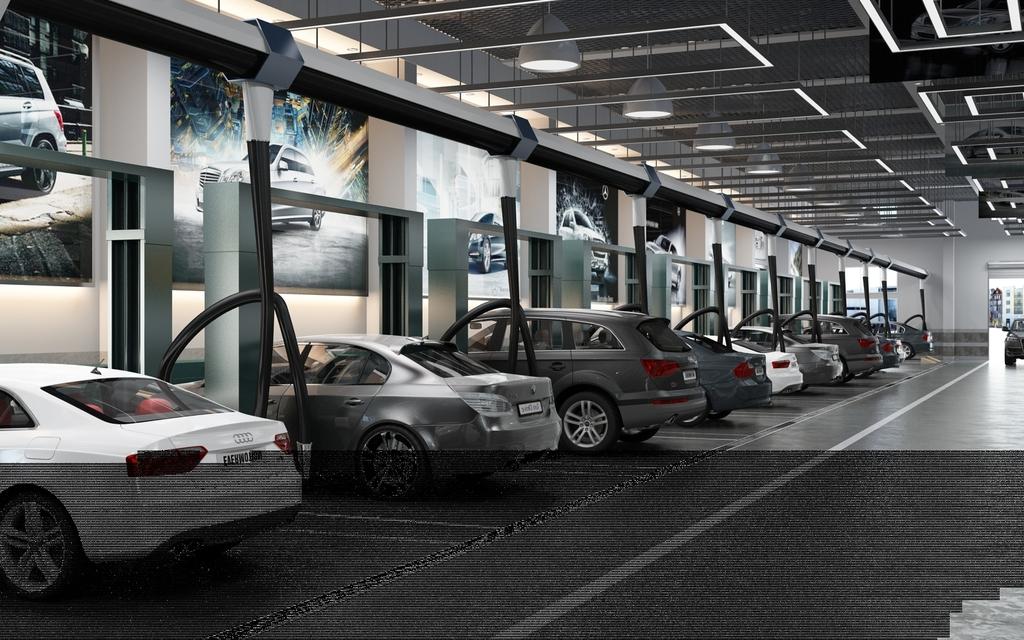 4S卖车不赚钱,专靠这些发大财,汽车保养多少坑
