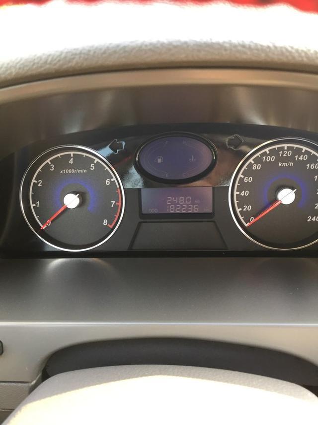 18万公里,帝豪的油耗到底怎么样?
