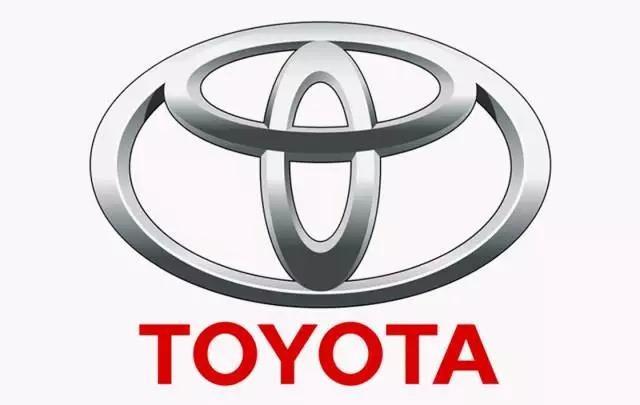 厂家眼中的车标:大椭圆代表地球,中间由两个椭圆垂直组合成一个t字
