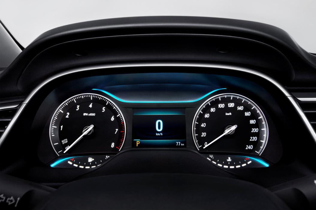 运动型仪表盘,模拟3d的表盘设计, 增加立体感.