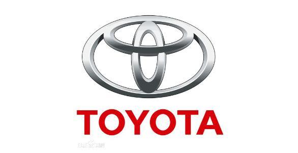 像一个皇冠的车标志-丰田车标是怎么演变来的 一开始不叫TOYOTA高清图片