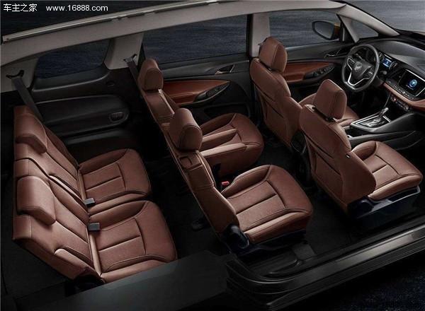 五座车座位图-火热的6座车原来是个优缺并存的矛盾体
