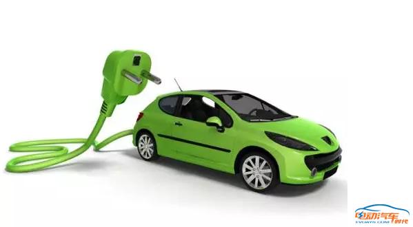 已销49万辆 新能源车本年销量能破70万高清图片
