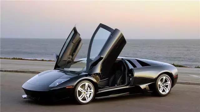 世界上最貴的十大汽車品牌,賓利才排第十名!圖片