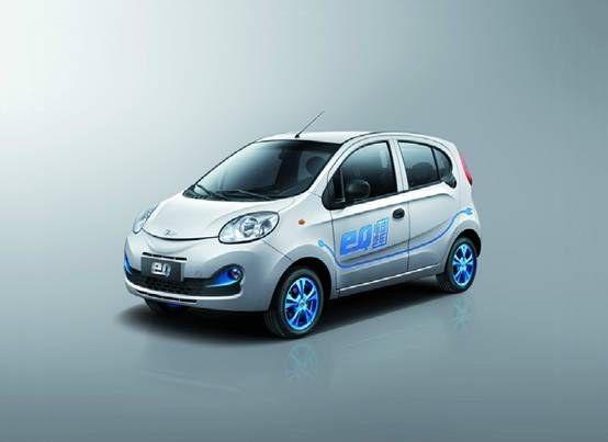 告别汽油,新能源车到底有什么优点 !