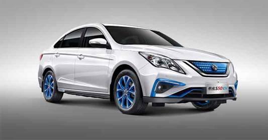 江淮 瑞风M4 混动-11月新车回顾 鱼龙混杂 中国品牌迷失方向高清图片