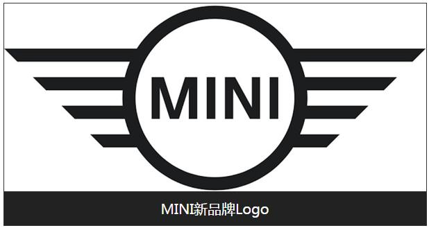 mini车标要全面更换,你觉得哪个好看?