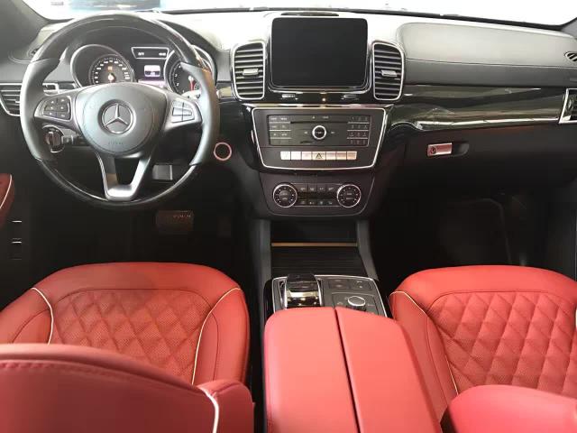美规奔驰gls450报价靠谱售价图片 302337 640x480