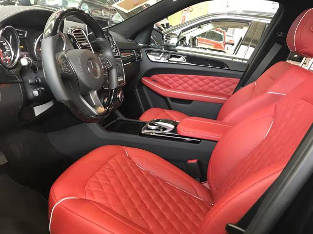 美规奔驰gls450报价靠谱售价图片 414708 640x480