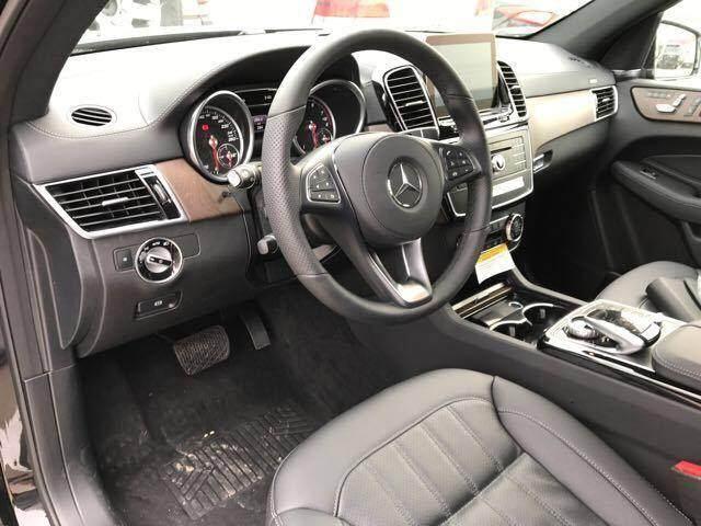 18款美规奔驰GLS450新车新资讯图片 49405 640x480