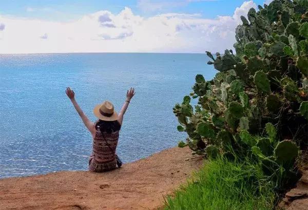 自驾新潮蓝鸟,赴一场北海涠洲岛的心动之旅